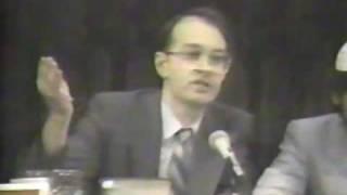 Is The Bible Or Qur'an Word Of God? - Debate - Br. Gary Miller, Yusuf Buckas V.S. Walt Stroker