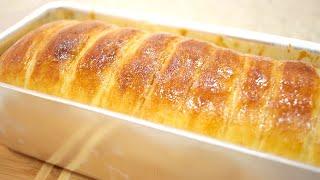 Pão Caseiro Macio de Leite – Veja Como é Fácil e Delicioso
