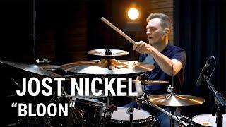 """Meinl Cymbals - Jost Nickel - """"Bloon"""""""