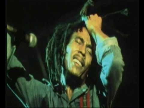 Bob Marley Redemption Song Story
