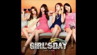 Girl's Day - Expectation [Complete Album]
