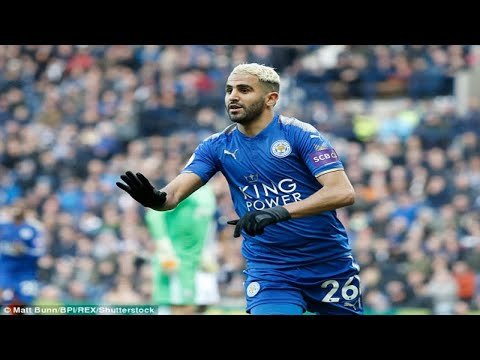 Riyad Mahrez backed by Claude Puel to fire Leicester to victory against Chelsea as Foxes chase