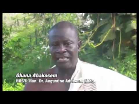 HISTORY OF GHANA, WEST AFRICA (GOLD COAST)