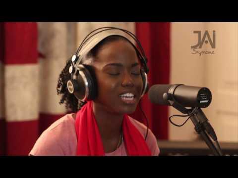 Bri (Brianna Babineaux) - I'll Be the One (Cover) by Jai Symone
