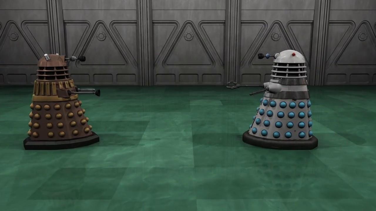 Dalek Second Empire Episode 14