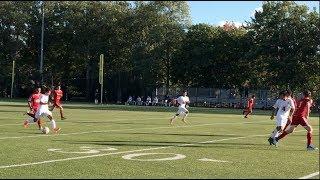Ridgewood HS 3 vs 1 North Bergen HS