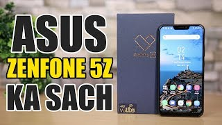 Asus Zenfone 5Z Ka Sach, Is It Real Flagship Redefined ? Must Watch Before You Buy