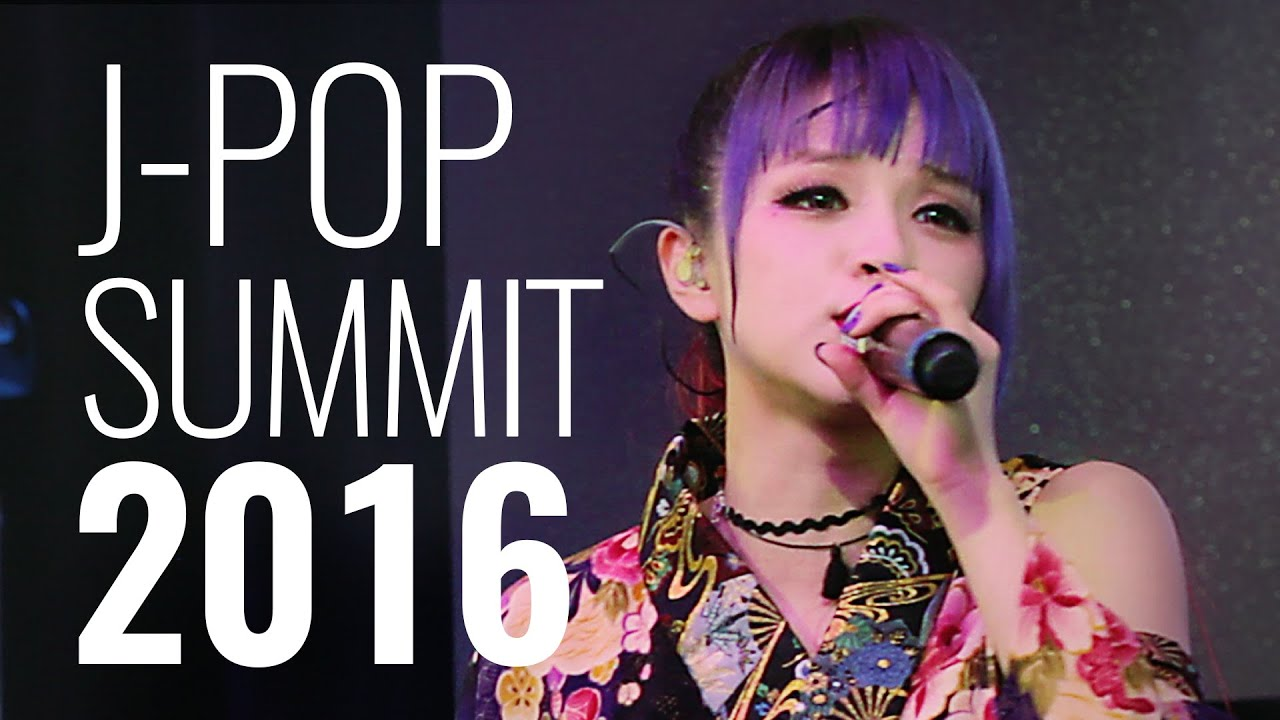Video Interview with GARNiDELiA at J-POP SUMMIT 2016 - YouTube