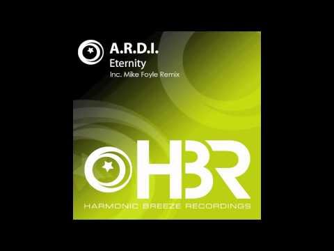 A.R.D.I. - Eternity (Original Mix) [Harmonic Breeze]