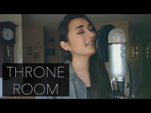 Throne Room | Kim Walker Smith (cover)
