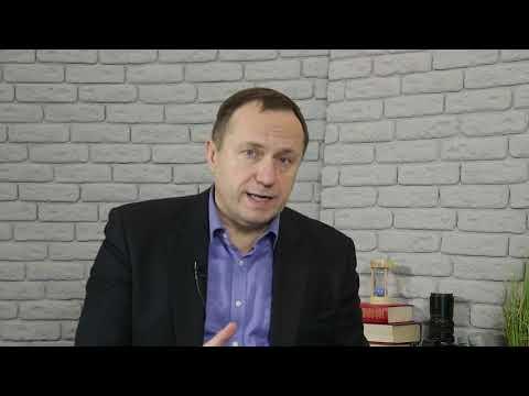 Телеканал АНТЕНА: #ANTENNASTUDIO: Ігор КОЛІУШКО голова правління Центру політико-правових реформ