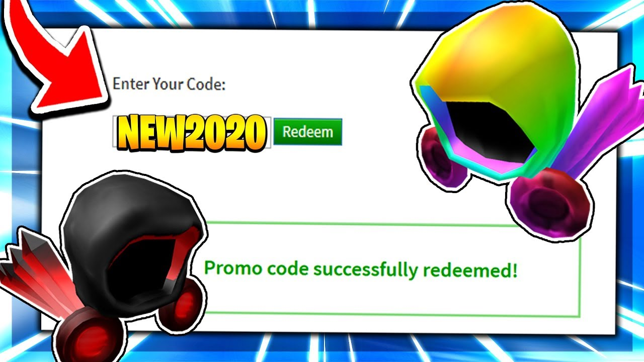 *APRIL* ALL ROBLOX PROMO CODES ON ROBLOX 2020! Secret Easter Roblox Promo Codes!? (WORKING)