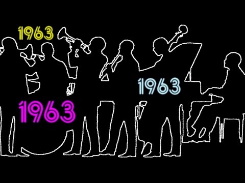 John Coltrane and Johnny Hartman - They Say It's Wonderful