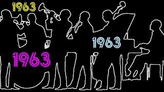 John Coltrane and Johnny Hartman - They Say It