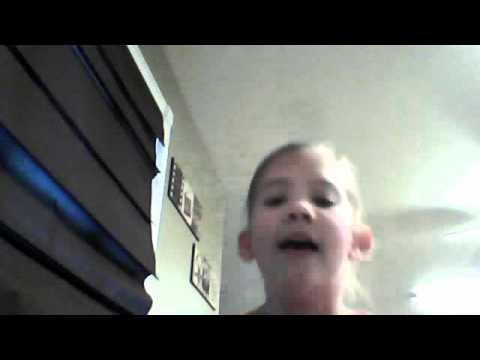 Ali Flaherty's Webcam Video from March 18, 2012 11:27 AM