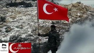 Şanlı Türk Ordusu Muhteşem Klip  ☾☆