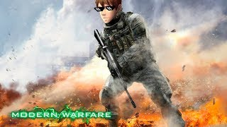 #ШЕПАРДПРЕДАТЕЛЬ! | Call of Duty: Modern Warfare 2 | #3 [СТРИМ-ЧЕЛЛЕНДЖ] (ФИНАЛ)