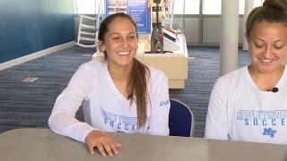@MT_Soccer Seniors' Interview