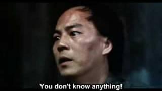 A Better Tomorrow (1986) Trailer