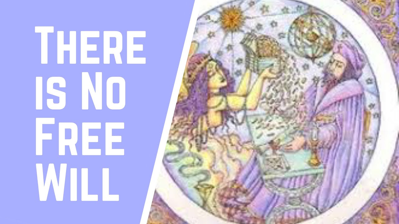 There is NO FREE WILL for the Major Events in Life  Precise predictions  with Babylonian Astrology