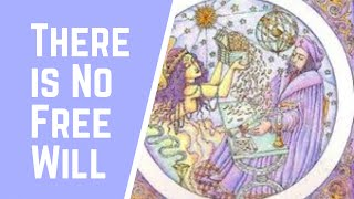 There is NO FREE WILL for the Major Events in Life. Precise predictions with Babylonian Astrology