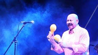 Oscar D´León - A Él (A mi Padre) - 54 Aniversario Nezahualcóyotl - Audio, Foto y Video Zon Caribe