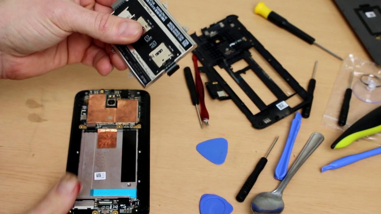 watch 39394 8aa93 Asus zenfone 2 ZE551ML battery replacement