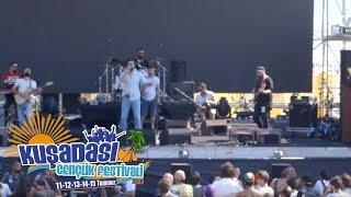 Çamur - Halim Öyle @ Kuşadası Gençlik Festivali 2018