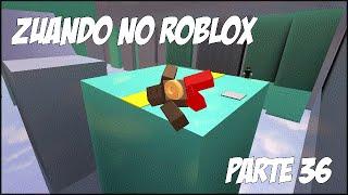 Zuando no Roblox - Speed Runners (Parte 2) - #36 (ft. Garcia)