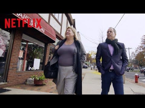 Comedians in Cars Getting Coffee: New 2019: Freshly Brewed   Bridget Everett Clip   Netflix