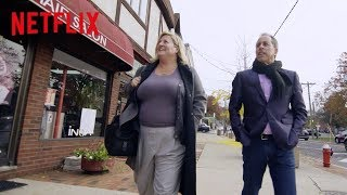 Comedians in Cars Getting Coffee: New 2019: Freshly Brewed | Bridget Everett Clip | Netflix