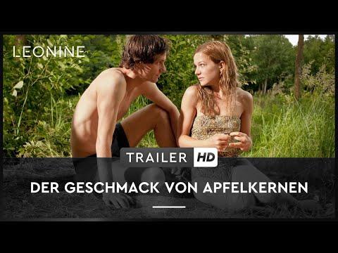 DER GESCHMACK VON APFELKERNEN | Trailer | Deutsch