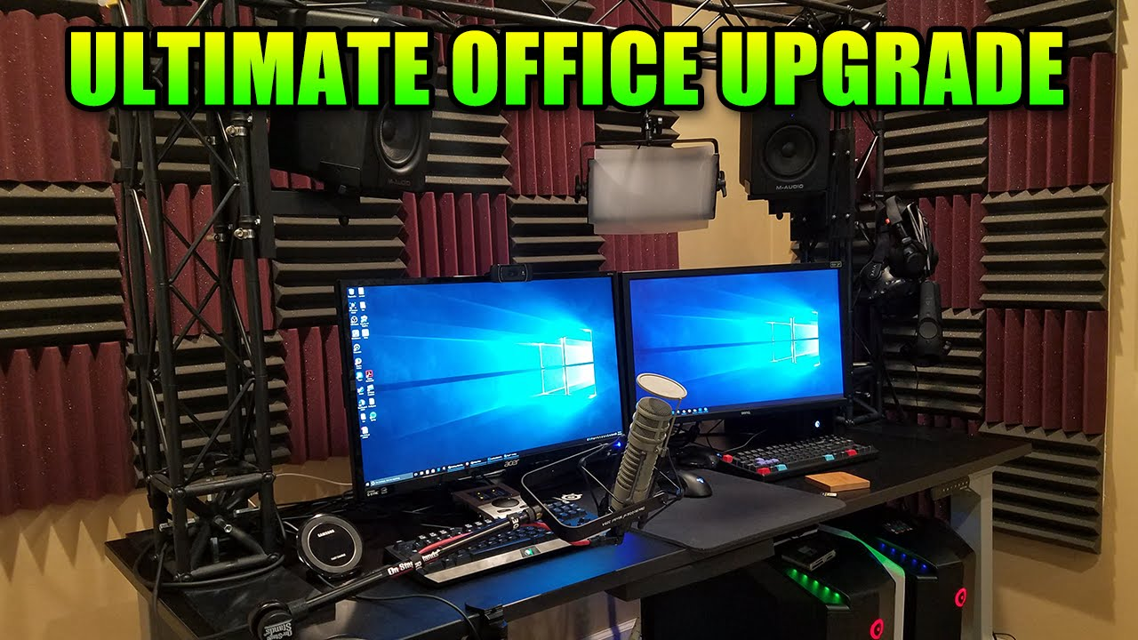 I Love Standing Amp Gaming Uplift Desk Office Upgrade