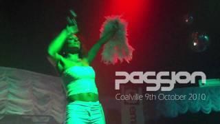 Passion Classics Emporium Coalville 09/10/10 - Marcella Woods LIVE