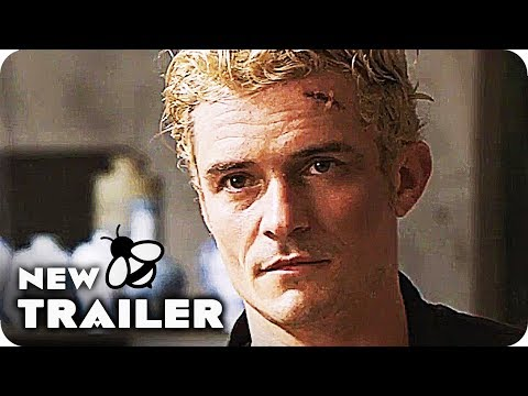 The Shanghai Job  2017 S.M.A.R.T. Chase Orlando Bloom Action Movie