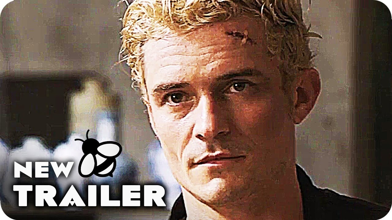 Download The Shanghai Job Trailer (2017) S.M.A.R.T. Chase Orlando Bloom Action Movie