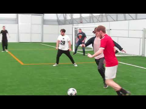 Fife College Does Football