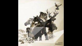 menores atos - Animalia (2014) Disco Completo (Full Album)