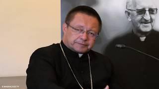 Jak ważyć proporcje między formacją i ewangelizacją? | abp Grzegorz Ryś