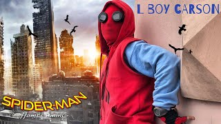Spider-Man First Stand (Fan film) Prequel By L Boy Carson