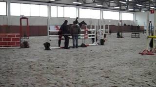 Preslava Neycheva & Galaga - MVI_5072.avi