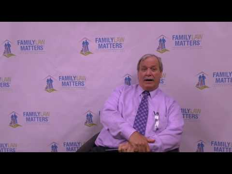 Attorney William Fitch - Family Law Matters