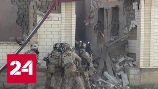 В Дагестане уничтожены трое боевиков - Россия 24