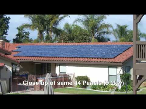 Solar Smart Systems Installations