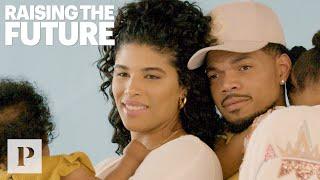 Chance the Rapper on Raising Socially Conscious Kids | Raising the Future | Parents