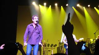 Huey Lewis & The News Live in Shibuya,Orchard Hall Japan 20th.Nov.2...