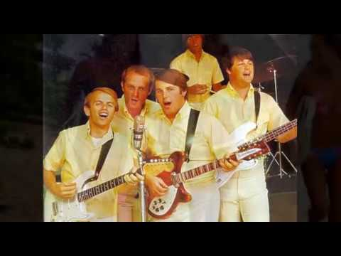 1967 Beach Boys - I Get Around / Hawthorne Boulevard Live tracks