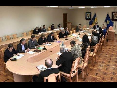 mistotvpoltava: Засідання комісії ОР з питань освіти