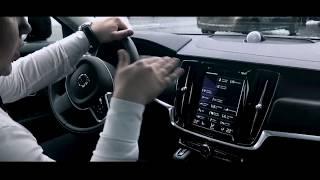 Volvo V90 Cross Country - тест-драйв/полный обзор всех опций