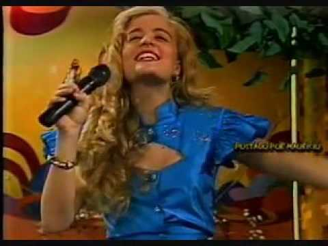 Angélica-Super Hiper Novo+Coisa de Aventureira-Clube da Criança (1990) [VIDEO N° 100]